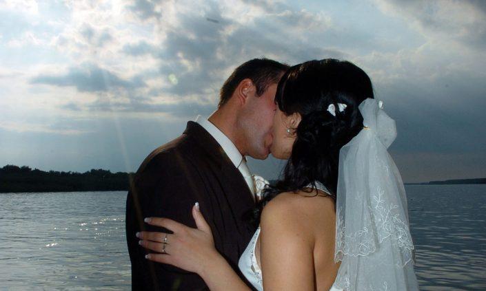 vencanje na reci