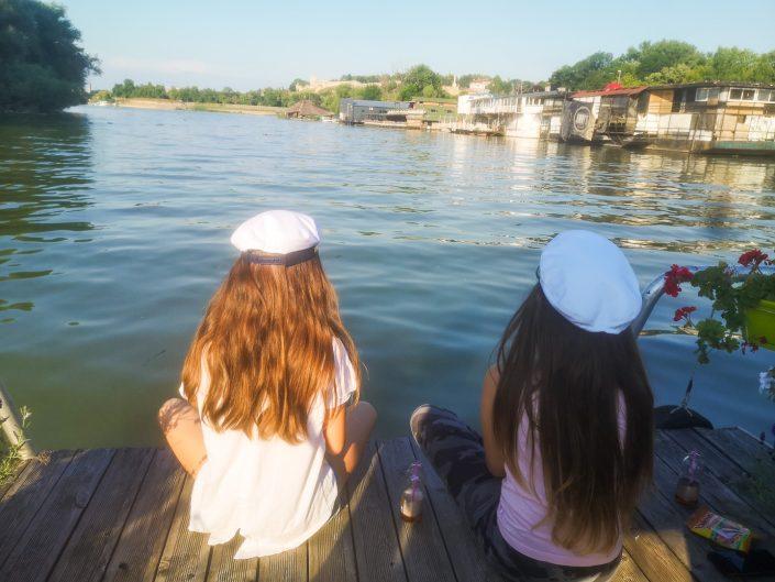 Krstarenje Dunavom i Savom